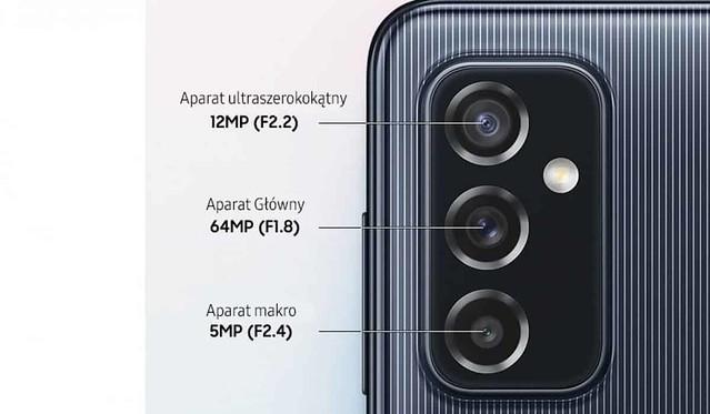 Samsung Galaxy M52 5G Dilancarkan, Snapdragon 778G Mungkin Berharga Rm1,860