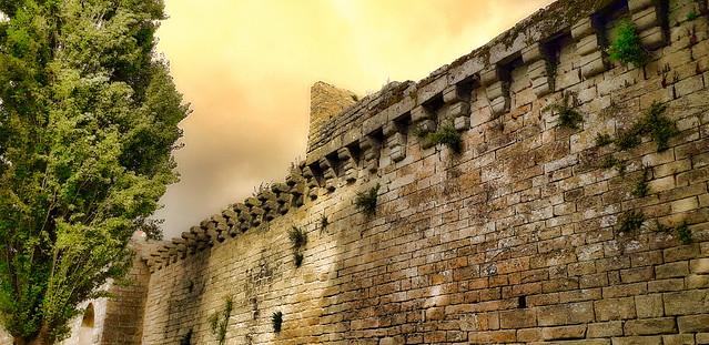 Les murs de Guérande, 44.