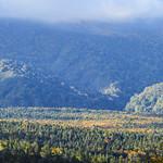 Podzim mezi horami