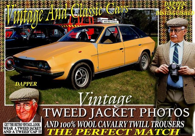 Dapper And Tweed 1 Photo 2
