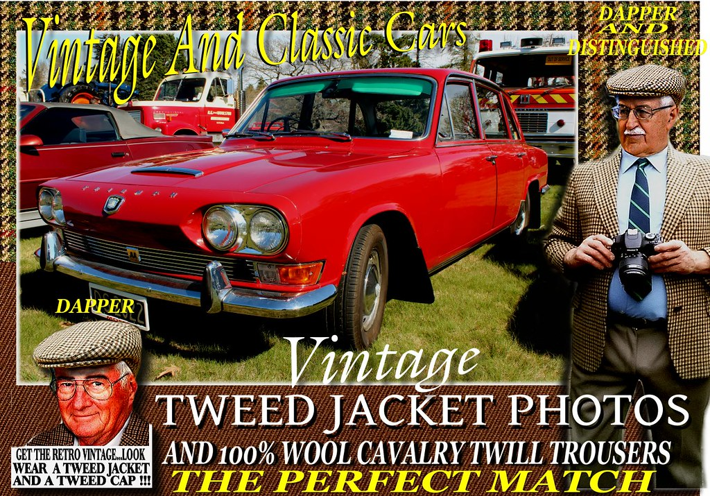 Dapper And Tweed 1 Photo 3