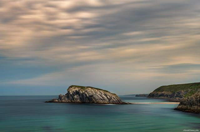The islet - El islote