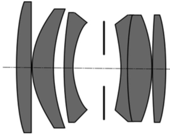 鑽石級超級大姑媽 55mm f1.8 大尺寸解放
