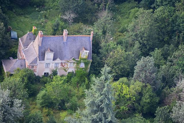 Châteaux de Fourchette, France August 2021 512