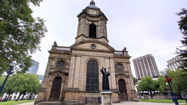 St. Philip's Cathedral