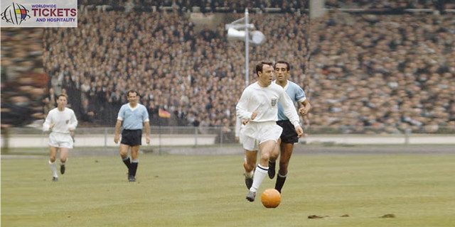 England Football World Cup: FIFA Football World Cup Winners Jimmy Greaves and Ron Flowers to be made MBEs