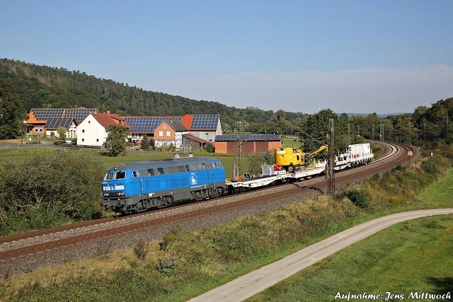 218 462-0 (218 057-0) Press Hermannspiegel 23.09.2021