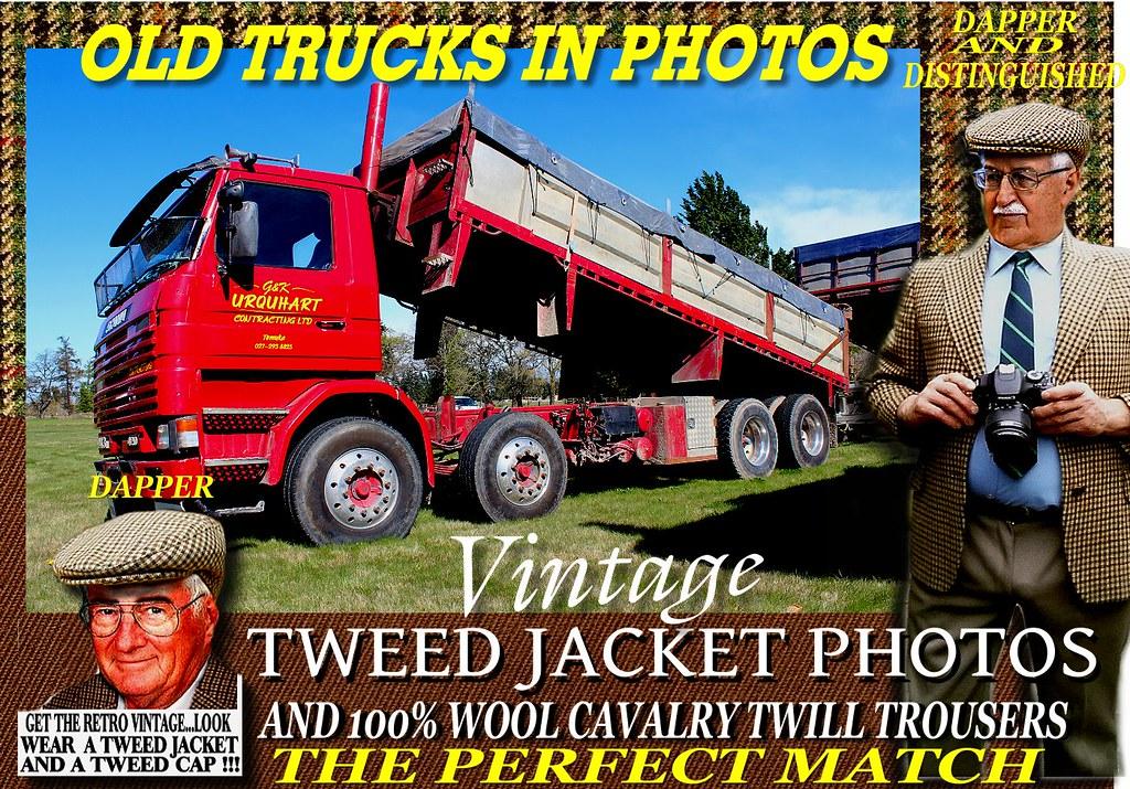 Old Trucks In Photos  Truck 2