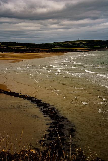 A coastal walk