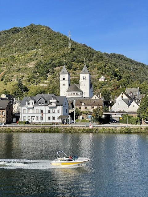 Saint Castor Church, Karden/Germany