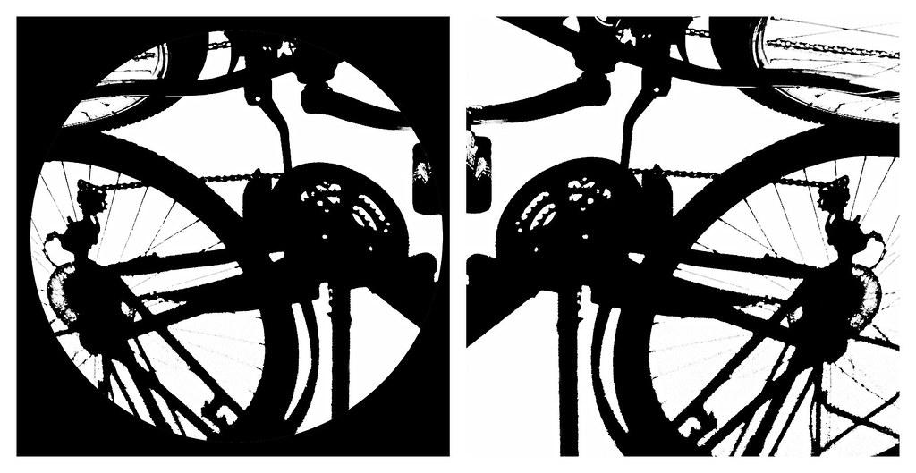 Mein Rad | My bike | Mon vélo