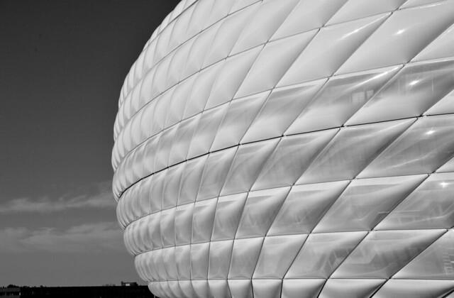 Munich - Allianz Arena