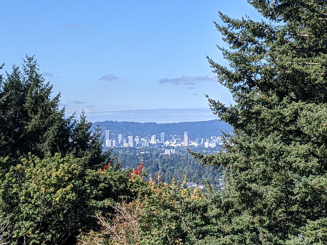 Rocky Butte Natural Area