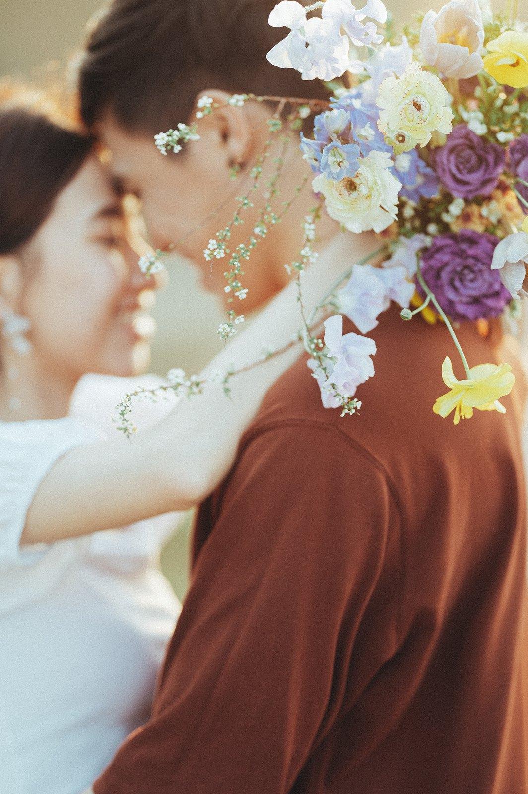 【婚紗】Rei & John / 約會婚紗 / 東北角海岸 / 濱海公路