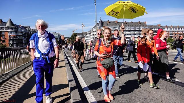 10189 - Manifestation Namur