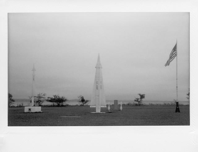 Nike Missile Explosion Memorial