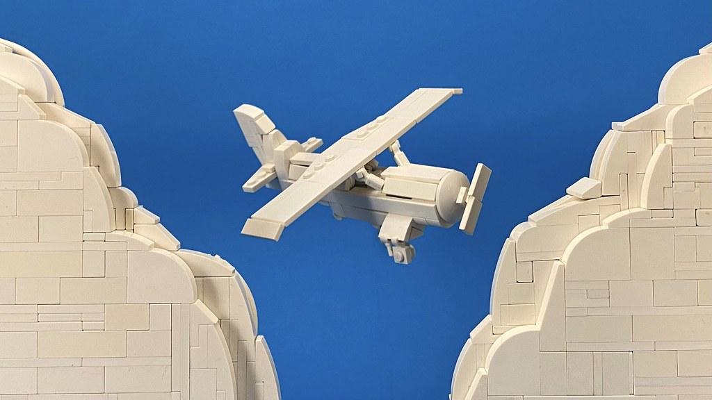 LEGO dreamflight