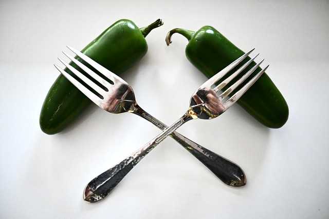 Jalapeno Coat of Arms