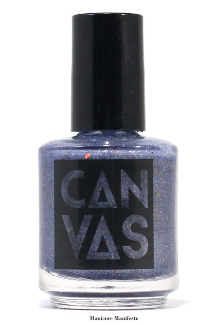 CANVAS Lacquer Moonrock Review
