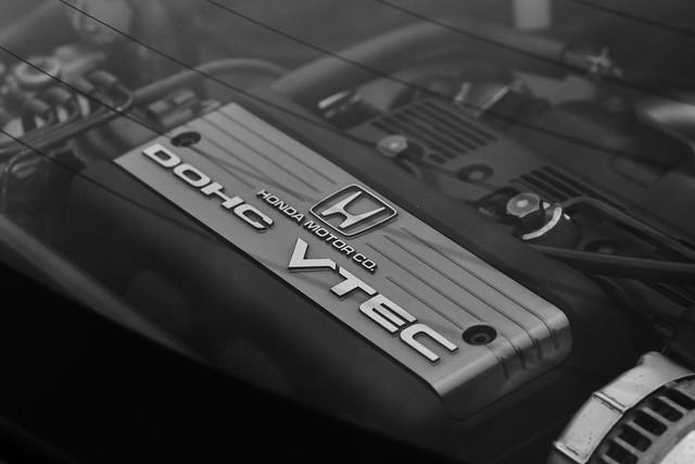 Vtec - Honda NSX