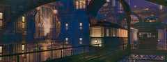 Drune Gotham - Sept 2021