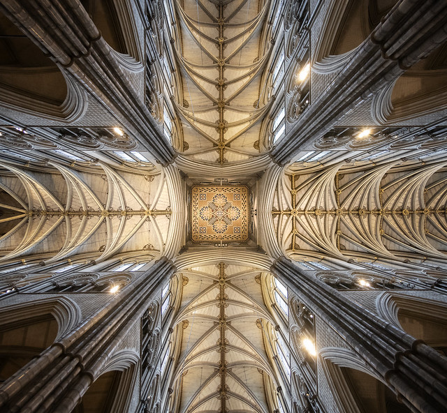 Westminster Abbey Lookup