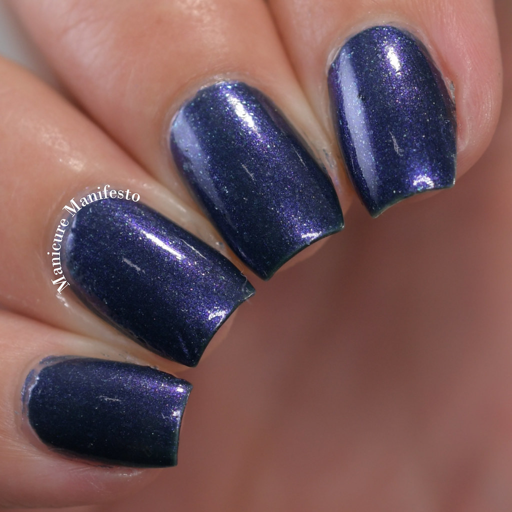CANVAS Lacquer Hawkins, Indiana Review