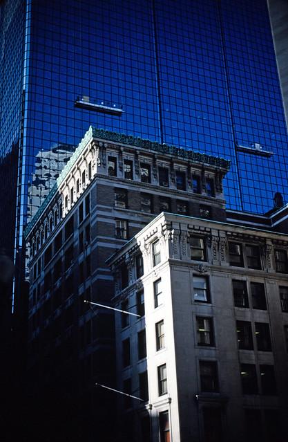 Exchange Place - Boston (1)