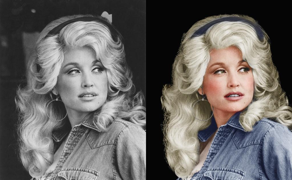 Dolly Parton V2