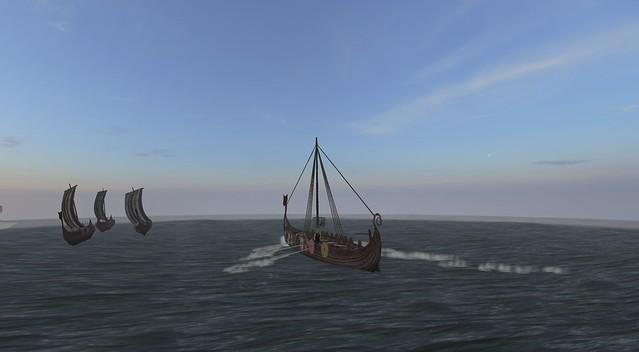 Folkvang Long Boat Voyage (5)
