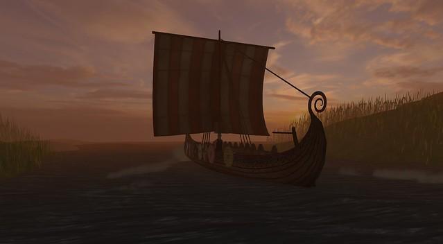 Folkvang Long Boat Voyage (2)
