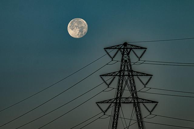 Power Moon