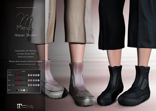 Meva Himari Shoes