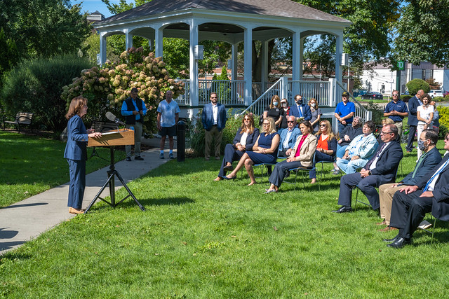 Governor Hochul Announces 11 New Certified Climate Smart Communities