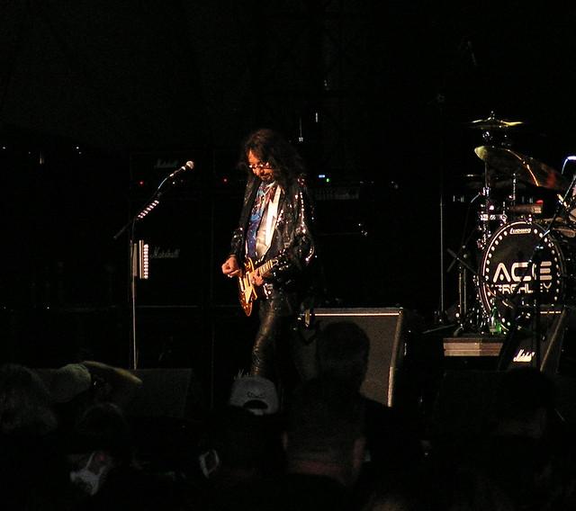 Ace Frehley Band 09-24-21