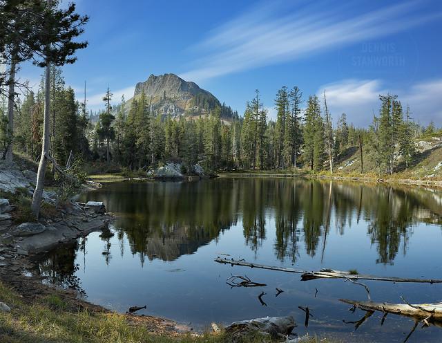 Devils Peak (Explored)