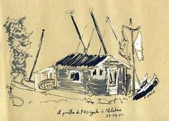 Base nautique de Plobsheim