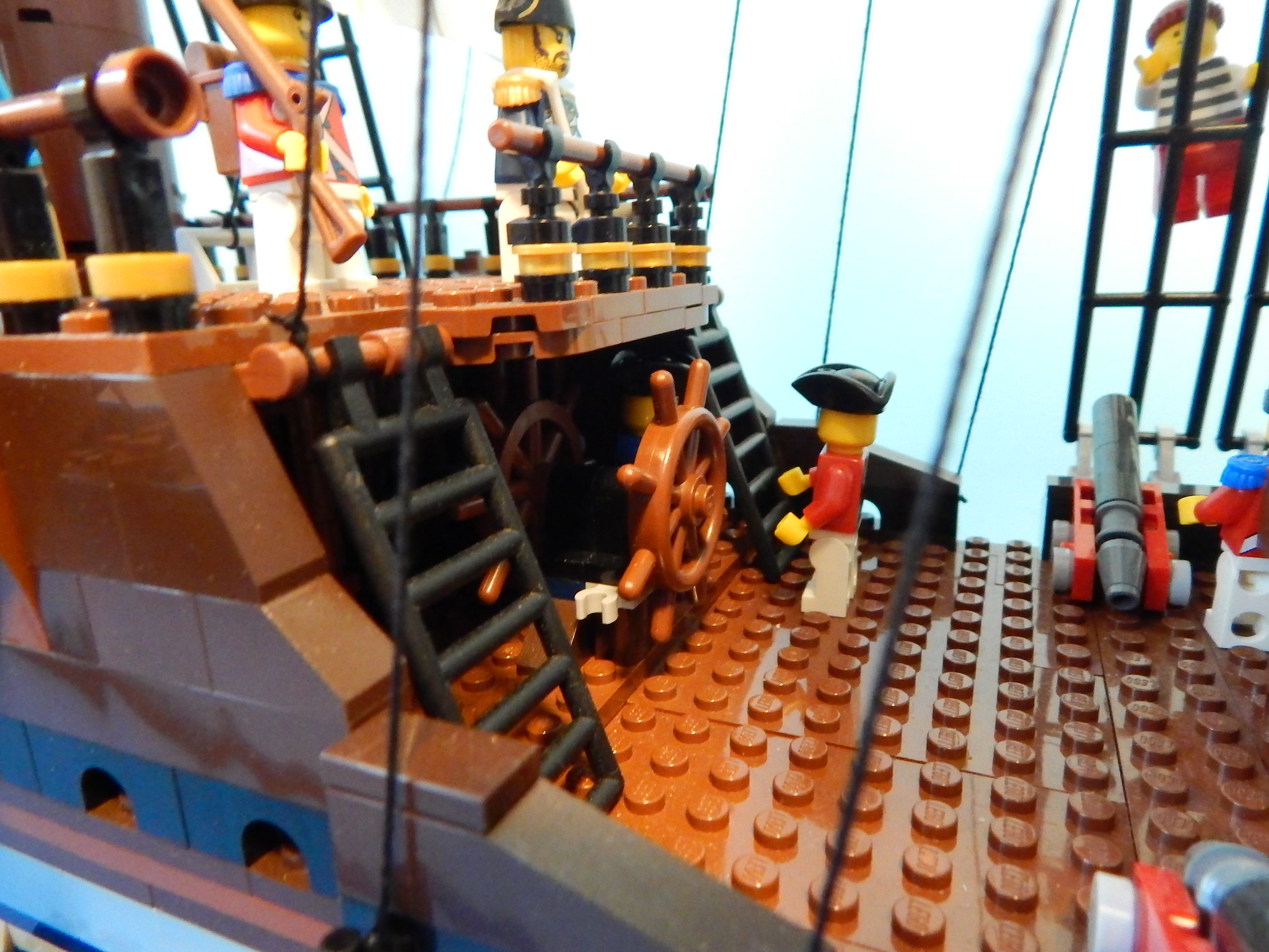 HMS Redoubtable