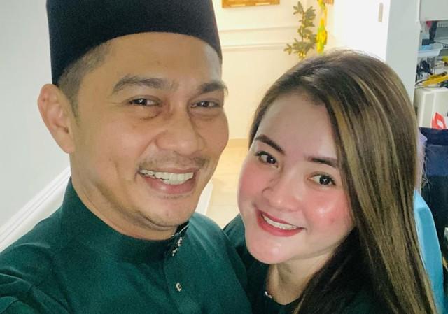 Almy Nadia Tertekan, Badan Fizz Fairuz Kurus Kering Sakit Misteri Lepas Balik Shooting