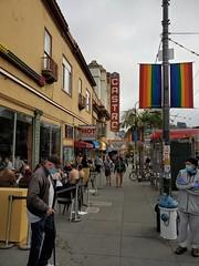 ...The Castro!
