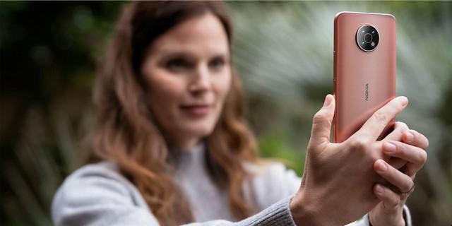 Nokia G50 Rasmi - Skrin Besar, Kamera 48Mp Dan Sokongan 5G
