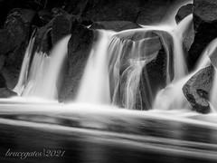 Moose Creek Falls #1