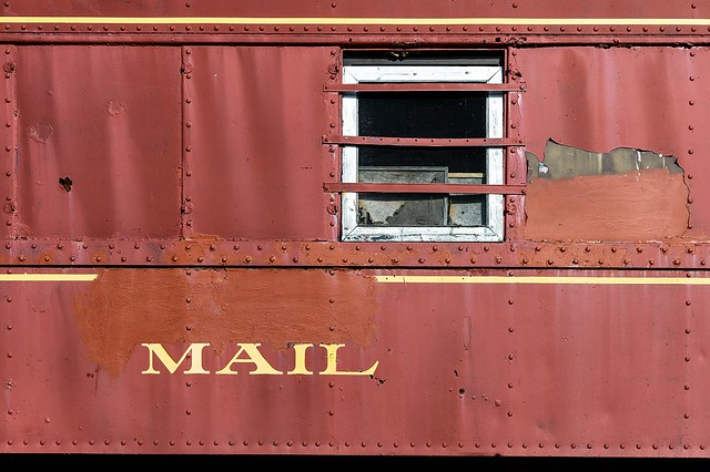 Mail Window
