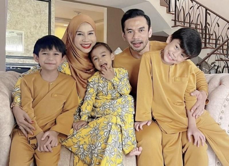 10 Tahun Kahwini Memey Suhaiza, Norman Hakim Imbau Suasana &Amp; Momen Ketika Ijab Kabul