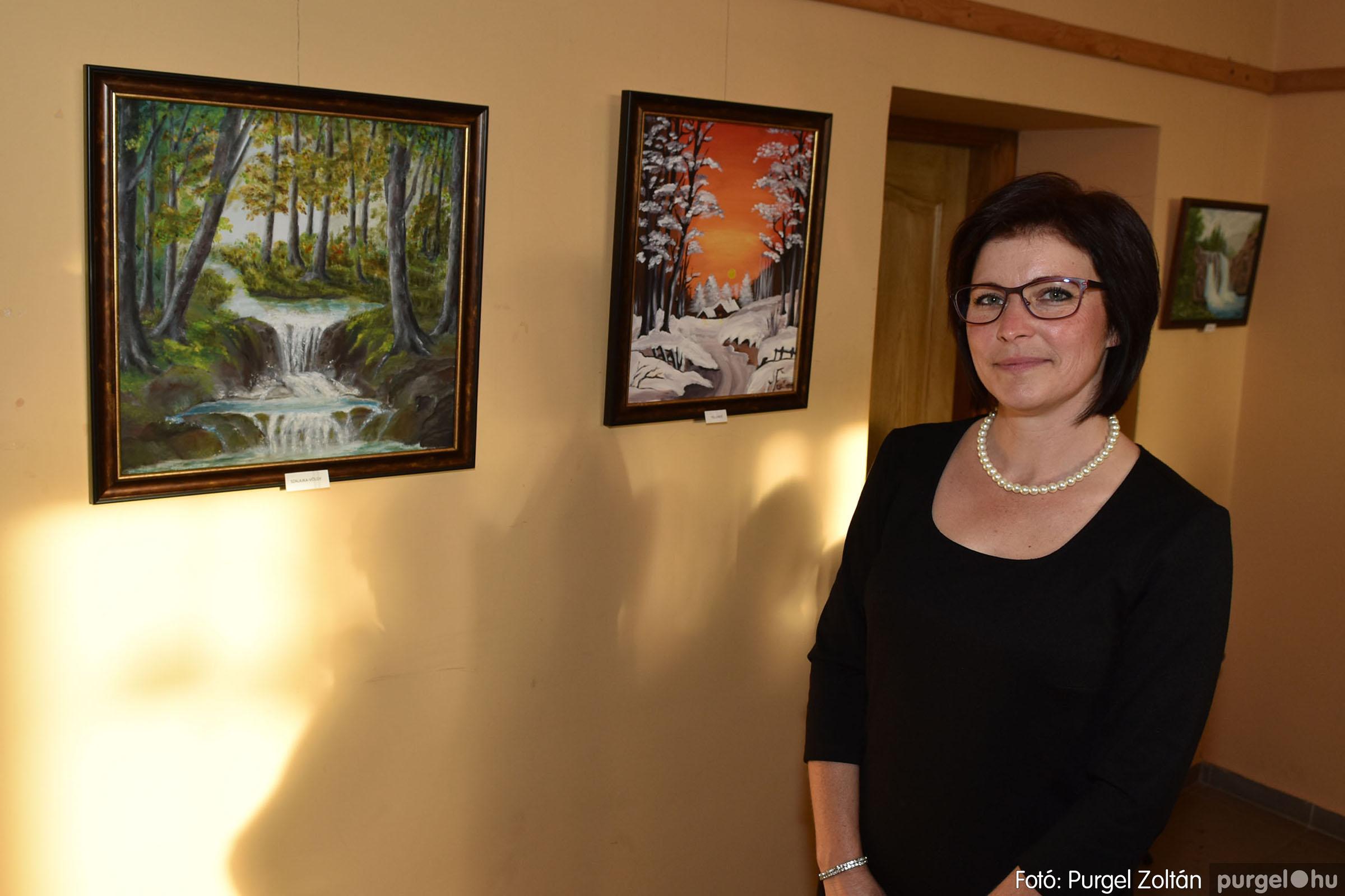2021.09.24. 033 Molnár-Farkas Olga Szavak nélkül c. festménykiállításának megnyitója - Fotó:PURGEL ZOLTÁN© .jpg