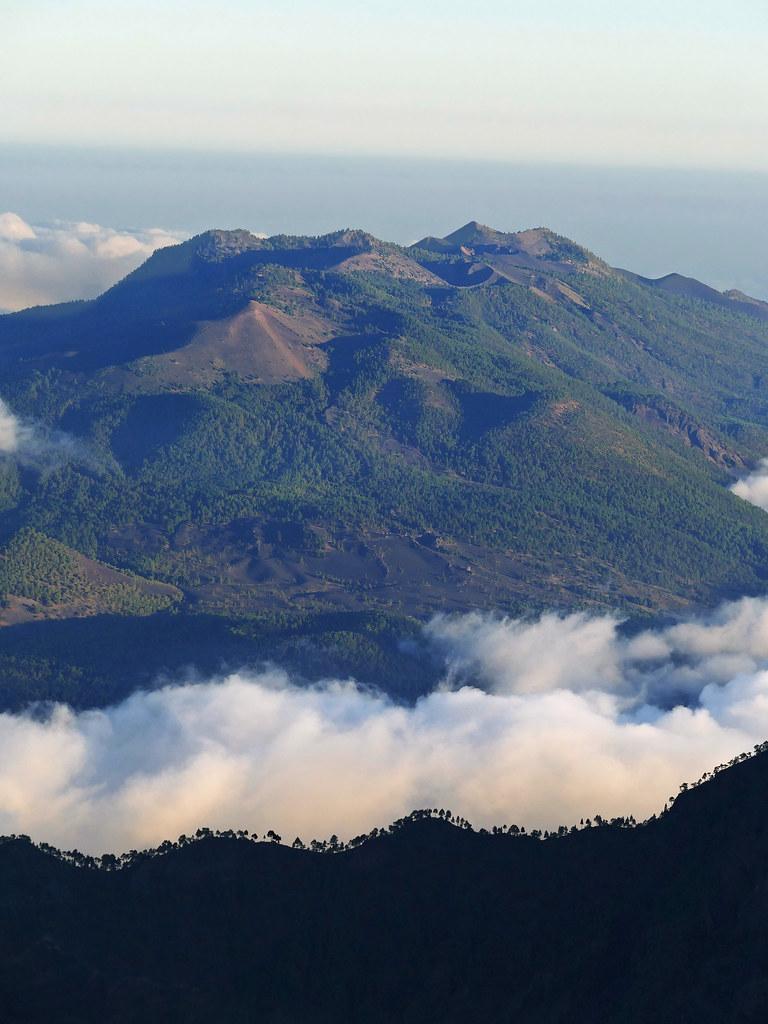 Cumbre Vieja - La Palma