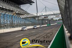 PRTC 2021 Lausitzring Rennen 7