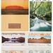 Australian  World Heritage by Catherine Jones - AUSTRALIA POST
