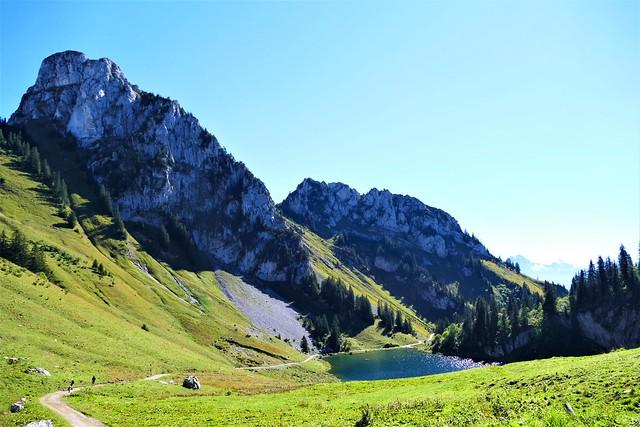 09.22.21.Le Lenleu et Le Lac d'Arvouin (France)