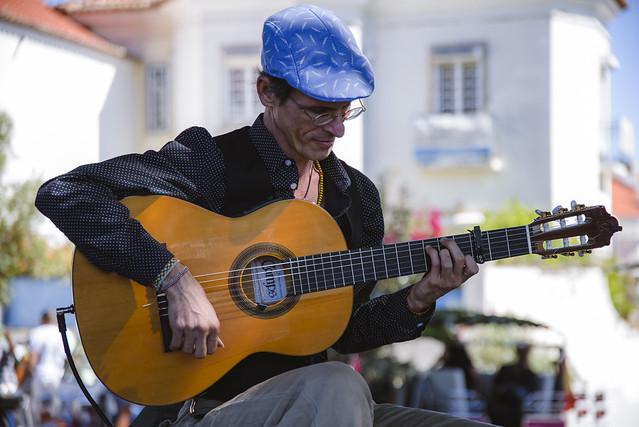 Guitarrista lisboeta